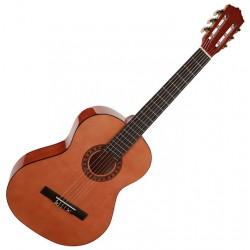Salvador Cortez SC-144 Classical Guitar 4/4 - Student Series