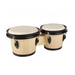 Hayman BG-402-NT bongo trommer