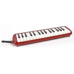 Belcanto M032BC Melodica 32 Rød