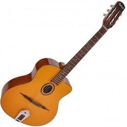Richwood RM-70-NT Hott Club Jazz guitar front