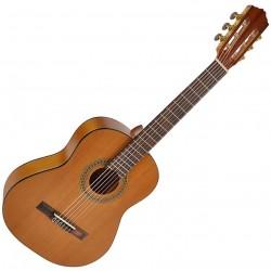 Salvador Cortez CC06BB 1/2 Student Bambino Klassisk guitar