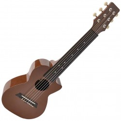 Korala PUG-40 DBR Guitarlele front