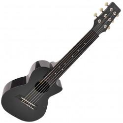 Korala PUG-40 BK Guitarlele front