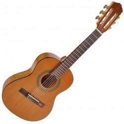 alvador Cortez CC06PA Student Parvulo Klassisk guitar 1/4 front