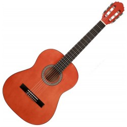 Salvador CG-34-NB 3/4 Klassisk Guitar