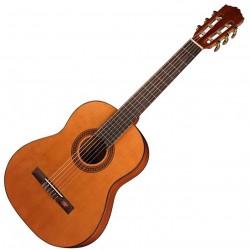Salvador Cortez CC10JR Kl./Spansk guitar 3/4 str. front
