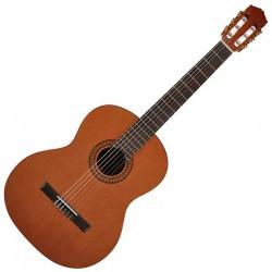 Salvador Cortez CC-22-JR klassisk guitar 3/4 front