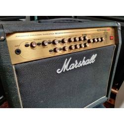 Marshall Valvestate 2000 AVT 100 guitar combo