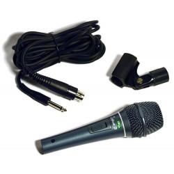 Carol Sigma-plus 3 sangmikrofon m. kabel