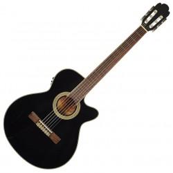 Richwood RC-16-CEBK Klassisk Stage guitar Sort