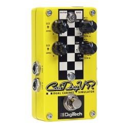 DigiTech CabDryVR Cab Simulator (Brugt)