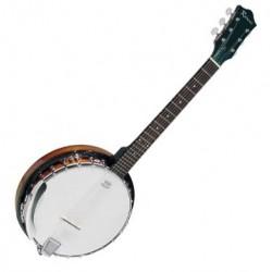 Richwood RBJ-406 Guitar Banjo 6 str.