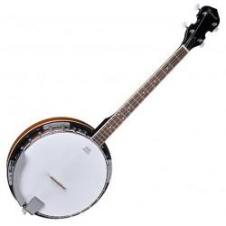 Richwood RBJ-404 Tenor Banjo 4 str.