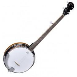 Richwood RBJ-405 Folk Banjo 5 str
