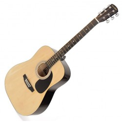 Richwood Grimshaw begynder Western guitar