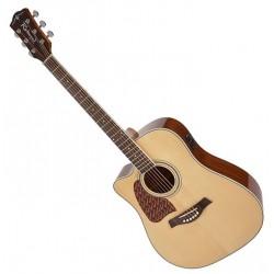 Richwood RD-17LCE Western Guitar (Venstrehånd)