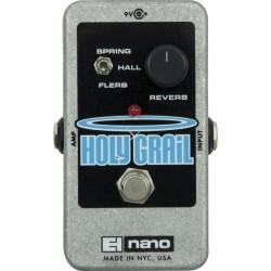 Electro-Harmonix Holy Grail Nano