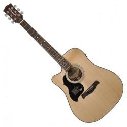 Richwood D-40L CE Western guitar (Venstrehånd)