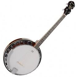 Richwood RMB-604 Master Series Tenor Banjo 4-Strenget