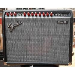 Fender Deluxe 85 (brugt)-front