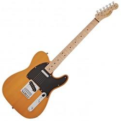 Fender SQ Affinity Tele Butterscotch Blonde MN
