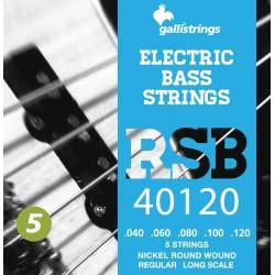 Gallistrings RSB 45105 Electric Bass 4-Strings Medium