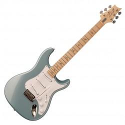 PRS John Mayer Silver Sky Polar Blue Maple Neck