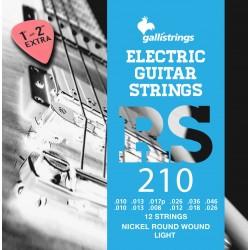 Gallistrings RS210-12 elguitarstrenge