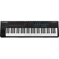M-Audio Oxygen Pro 61 61-key Keyboard Controller