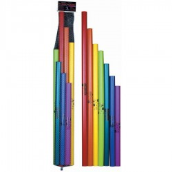 Boomwhackers Boomwhackers Bas Diatonisk
