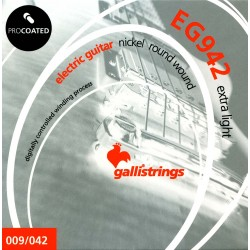 Gallistrings EG942 elguitarstrenge