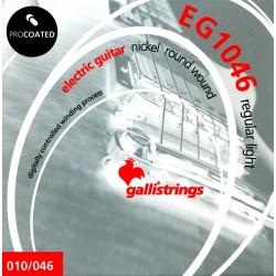 Gallistrings EG1046 elguitarstrenge