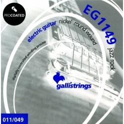 Gallistrings EG1149 elguitarstrenge