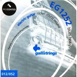 Gallistrings EG1252 elguitarstrenge
