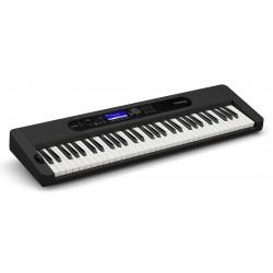 Casio CT-S400 Keyboard sort right