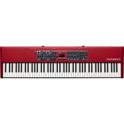 Clavia Nord Piano 5 88 elklaver front