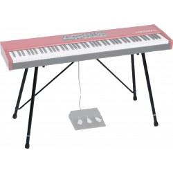 NORD Keyboardstativ EX justerbart