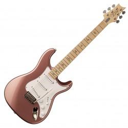 PRS Silver Sky Maple Fretboard, Midnight Rose El-guitar