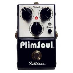 Fulltone Plimsoul Overdrive pedal (Brugt)