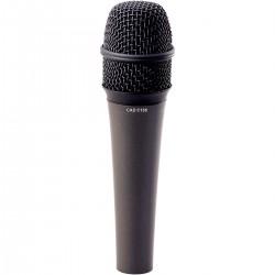 CAD C-195 Supercardioid kondensator vokal mikrofon