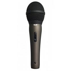 CAD 22A Supercardioid Dynamisk Mikrofon