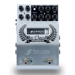 Two Notes Le Clean Preamp-pedal