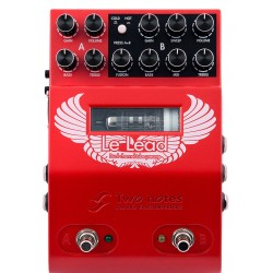 Two Notes Le Lead Preamp-pedal