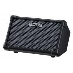 Boss Cube Street II BK 2.5W + 2.5W Stereo Batteri Forstærker