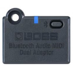 BOSS BT-Dual Bluetooth Audio Midi Dual Adaptor