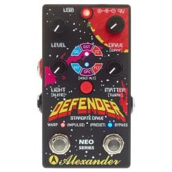 Alexander Pedals Defender Digital Distortion