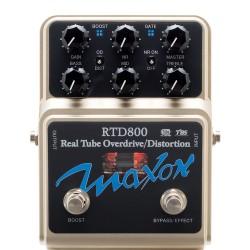 Maxon RTD800 Real Tube Distortion