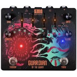 KMA Audio Machines Guardian of the Wurm