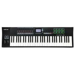 Nektar Panorama T6 61-key Keyboard Controller