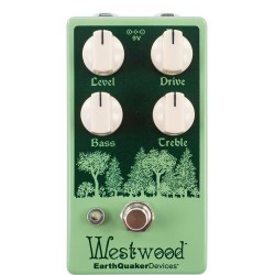 EarthQuaker Devices Westwood (Brugt)
